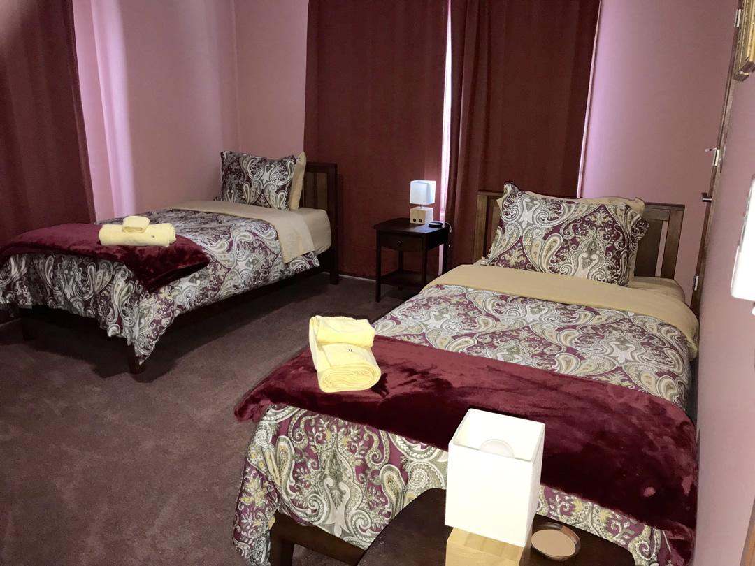upstair bedroom 3